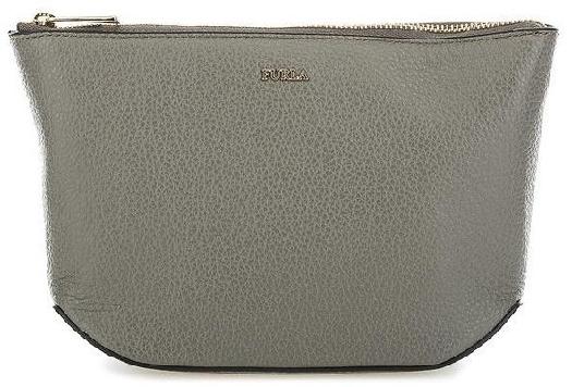Furla Cosmetic Bag Maia 904517 Grey