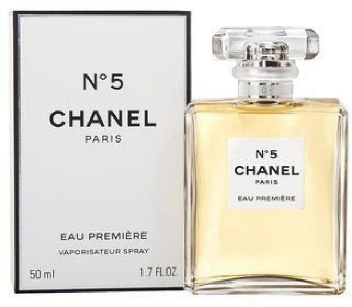 Chanel N°5 Eau Premiere 50ml