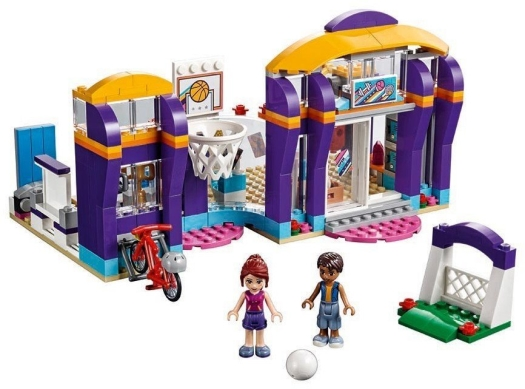 LEGO Friends 41312 Sports centre