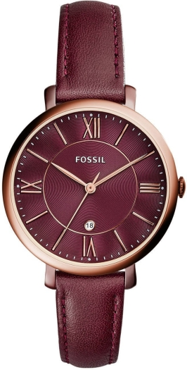 Fossil Jacqueline ES4099 Women's Watch