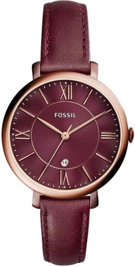 Fossil Jacqueline ES4099 Women's Watch
