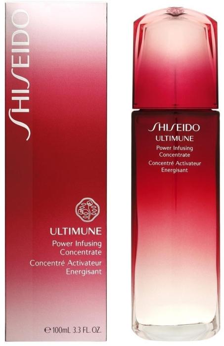 Shiseido Ultimune Serum 100ml
