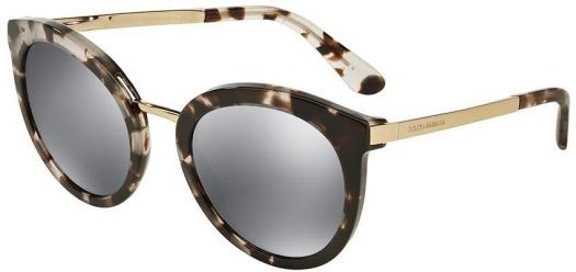 Dolce&Gabbana DG4268 28886G 52 Sunglasses 2017