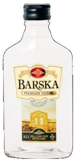 Barska vodka&Quince 0.5l