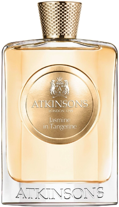 Atkinsons Jasmine in Tangerine EdP 100ml