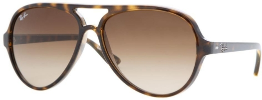 Ray-Ban RB4125 710 51 59 Sunglasses 2017