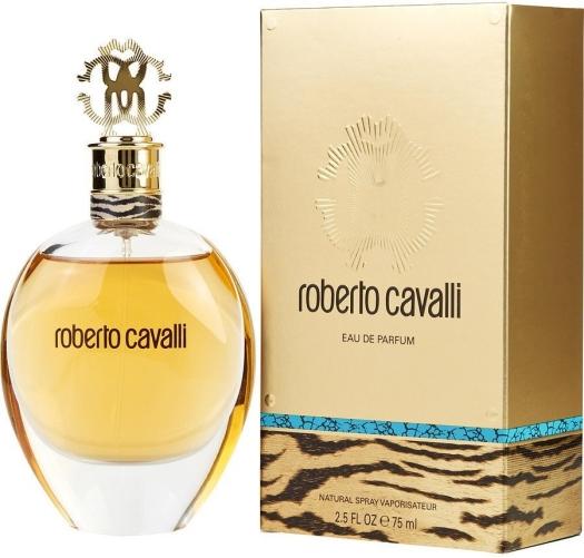 Roberto Cavalli EdP 75ml