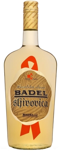 Badel Alter Sljivovica 40% 1L