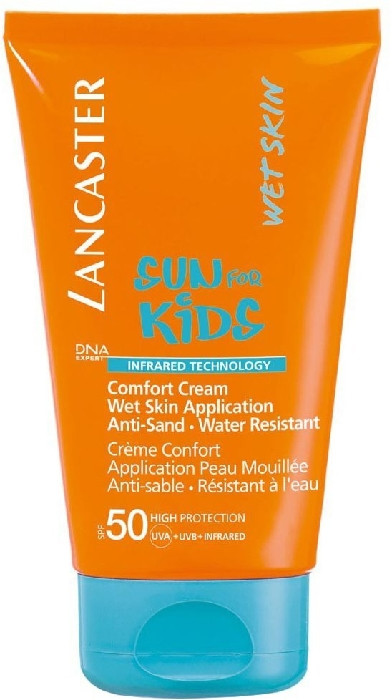 Lancaster Sun Kids High Resistance Cream 125ml