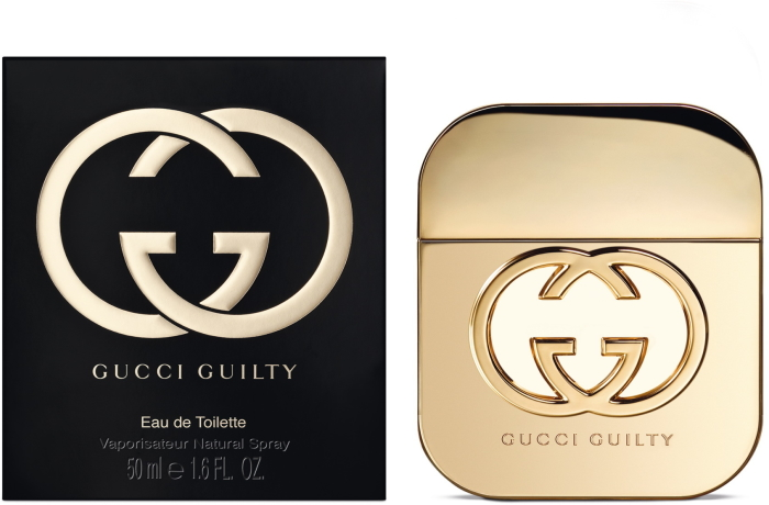 Gucci Guilty EdT 50ml