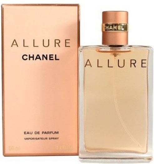 Chanel Allure 50ml