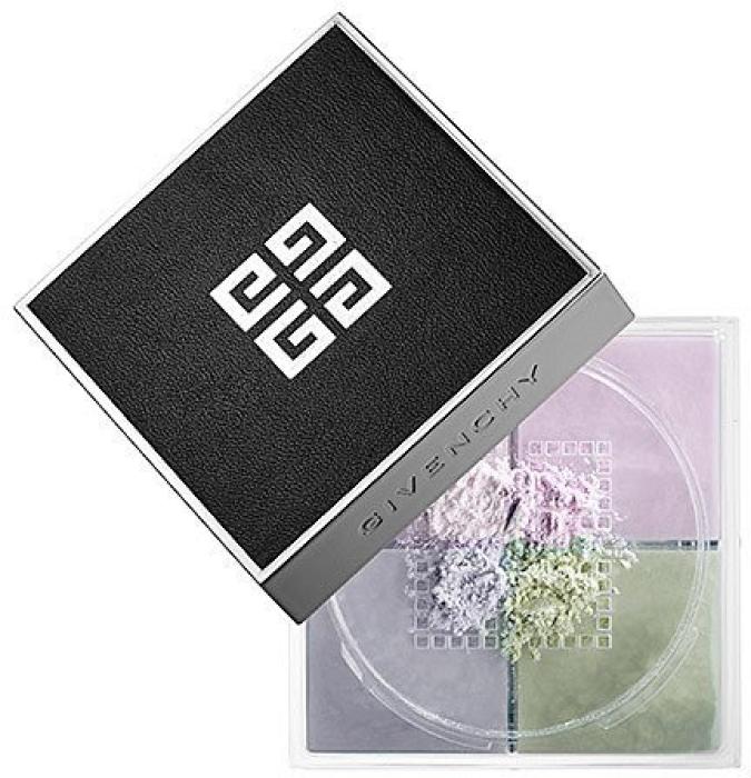 Givenchy Prisme Libre Powder N1 Mousseline Pastel 12g