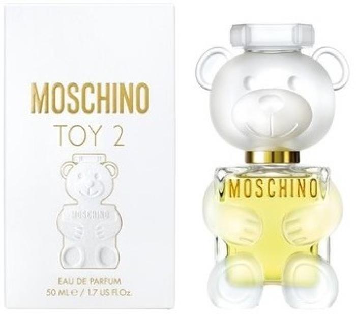 Moschino Toy 2 30ml