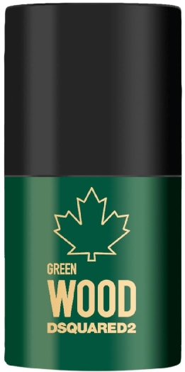 Dsquared2 Green Wood Deodorant Stick 5D25 75ML