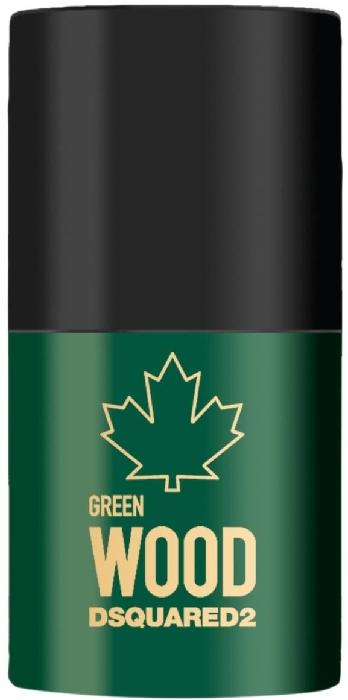 Dsquared2 Green Wood Deodorant Stick 5D25 75ML