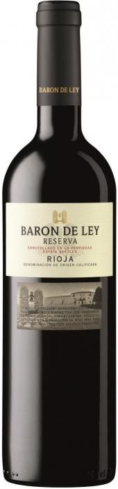 Baron de Ley Reserva Rioja 0.75L