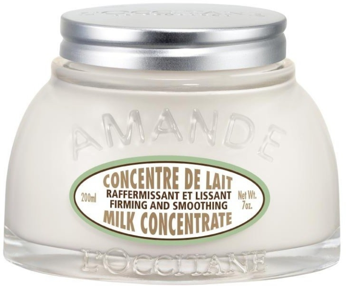 L'Occitane en Provence Almond Milk Concentrate 200ml