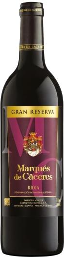 Marques de Caceres Gran Reserva 0.75L