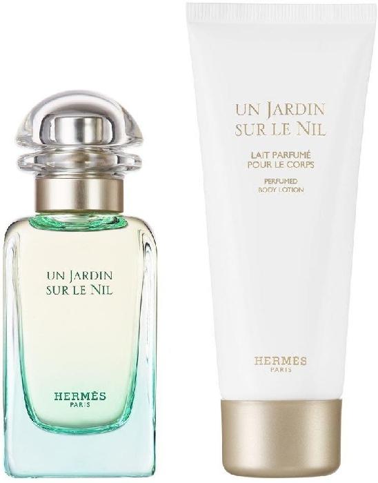 Hermes Un Jardin Sur Le Nil Set 50ml+75ml