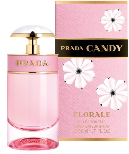 Prada Candy Florale EdT 50ml