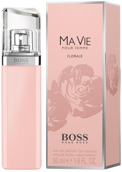 Boss Ma Vie Florale EdP 50ml