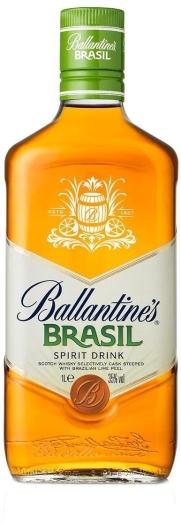 Ballantine's Brasil Whiskey 35% 1L