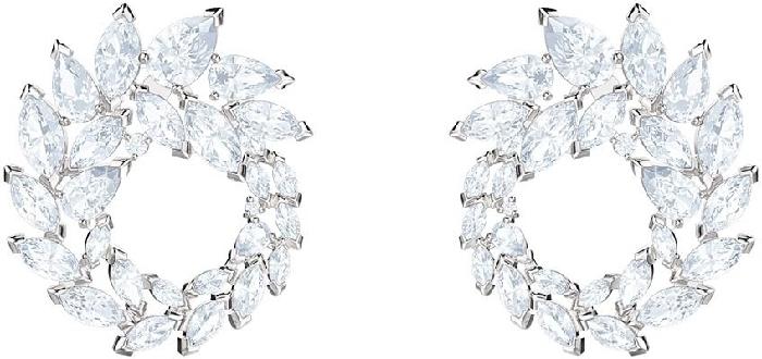 Swarovski Louison Earrings
