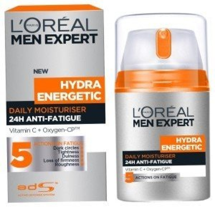 L'Oreal Men Expert Daily Moisturiser 50ml