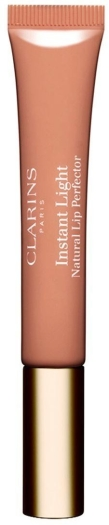 Clarins Instant Light Natural Lip Perfector 02 Apricot Shimmer 12ml