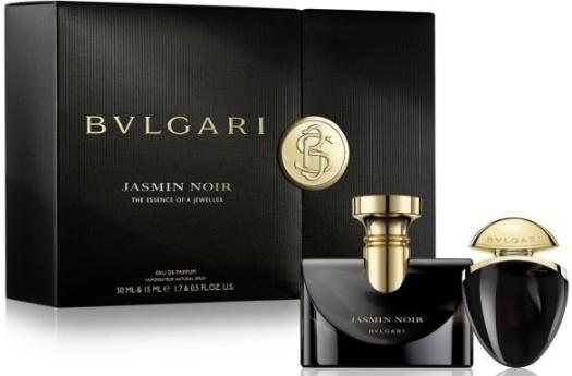 Bvlgari Jasmin Noir Set