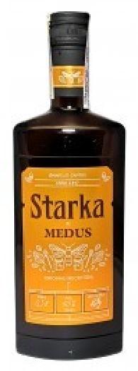 Vilniaus Starka&Medus 40% 0.5L