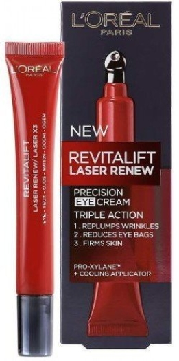 L'Oreal Paris Revitalift Laser Renew Eye Cream 15ml