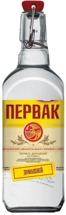 Pervak Homemade 0.5L