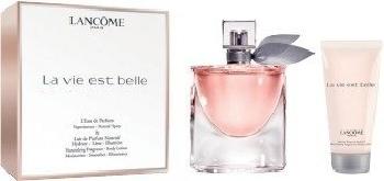 Eau de Parfum Lancome La Vie Est Belle 2х50ml