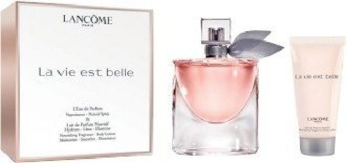 Lancome La Vie Est Belle Set 2х50ml