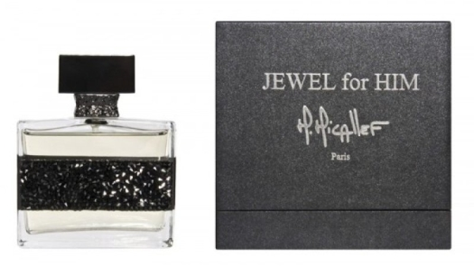 M.Micallef Jewel for Him EdP 100ml