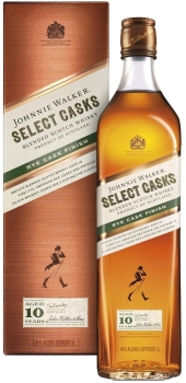 Johnnie Walker Select Cask 1L