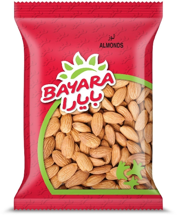 Bayara Almonds Shelled 300g
