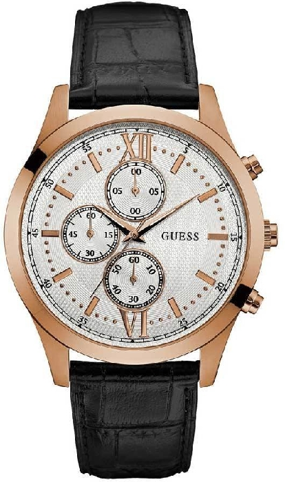 Guess Hudson W0876G2 Men's Watch