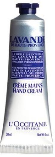 L'Occitane en Provence Lavender Hand Cream 30ml