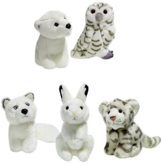 WWF Arctic Babies