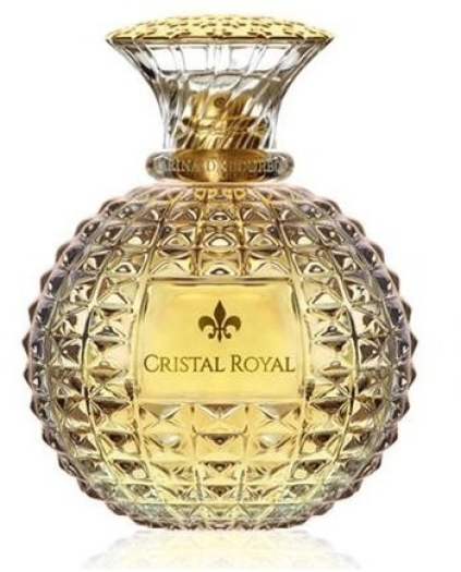 Marina de Bourbon Cristal Royal EdP 100ml