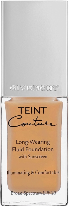 Givenchy Teint Couture Fluid No. 5 Elegant Honey Foundation 25ml