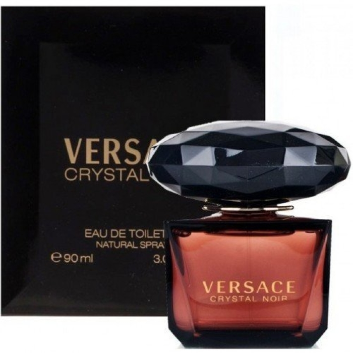 Versace Crystal Noir 90ml