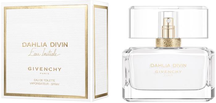 Givenchy Dahlia Divin Eau Initiale 75ml