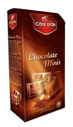 Cote d'Or Chocolat Minis 260g