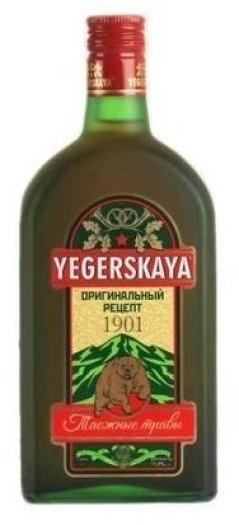 Yegerskaya Bitter 0.5L