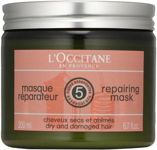 L'Occitane en Provence Aromachologie Repairing Mask 200ml