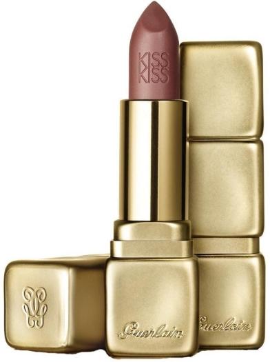 Guerlain Kiss Kiss Matte N306 Caliente Beige 4g