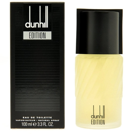 DUNHILL Alfred Dunhill Edition 100ml